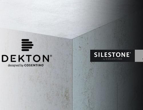 Diferencias entre Dekton y Silestone