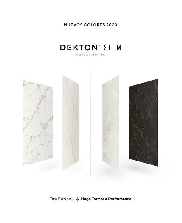 Dekton Cataloge 2020 ··> Download PDF