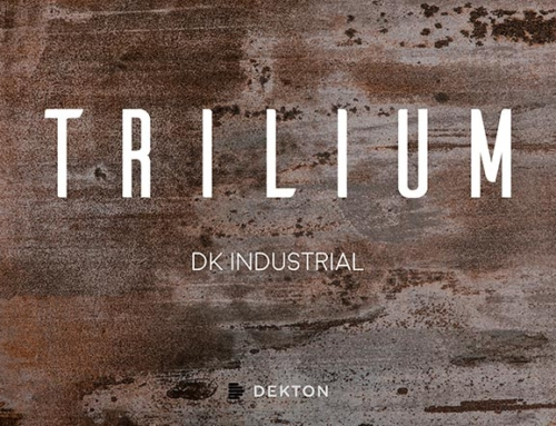 Dekton TRILLIUM para Baños